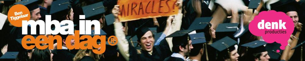 MBA in één dag previewpakket