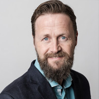 Jim Stolze - Raad van Advies DenkProducties